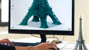 3D Modeling and Interactive Design –
